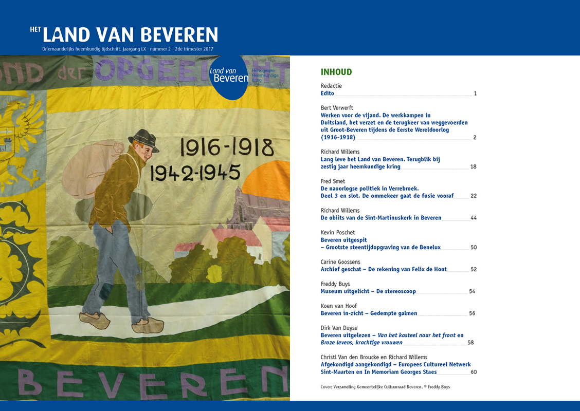 Cover of Jaargang (60) LX - Nr.2