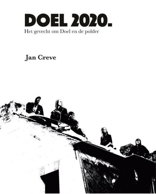 Cover of Doel 2020